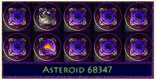 Asteroid Interface